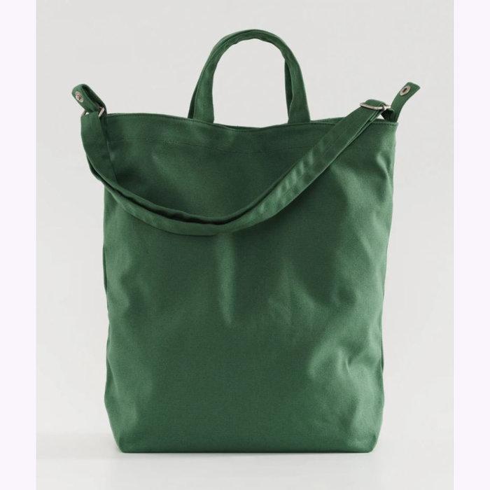 Baggu sac à main Baggu Eucalyptus Duck Bag