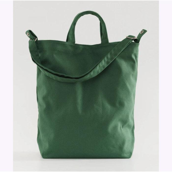 Baggu Eucalyptus Duck Bag