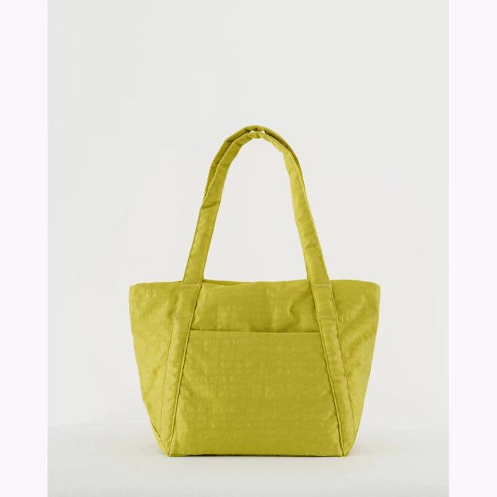 Baggu sac à main Petit sac nuage Baggu Chartreuse