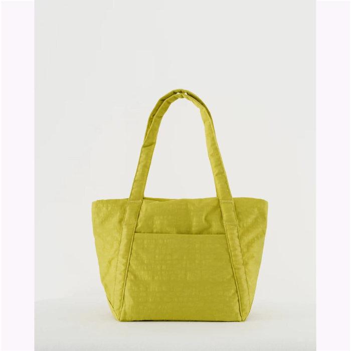 Baggu Small Chartreuse Cloud Bag