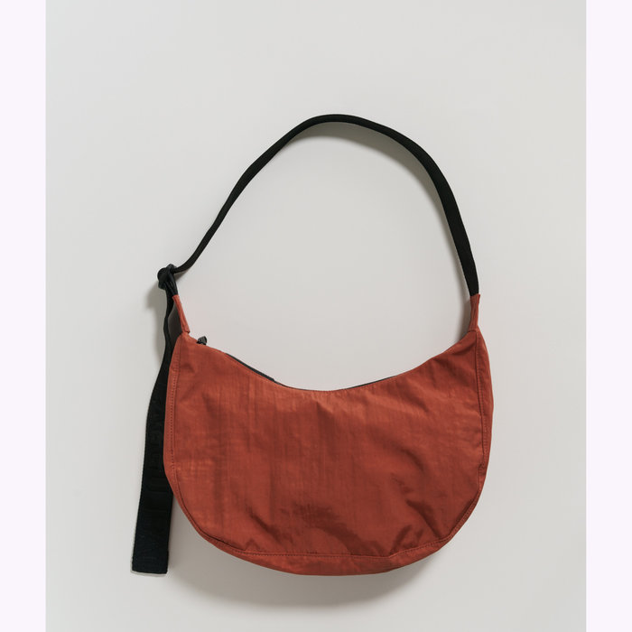 Baggu sac à main Baggu Sienna Crescent Bag
