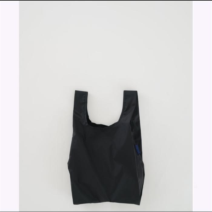 Baby Baggu Black Reusable Bag