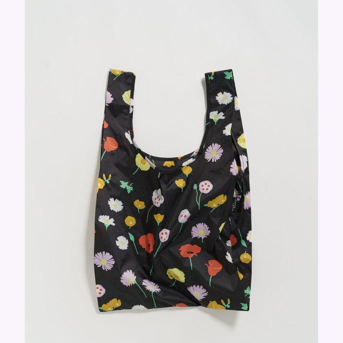 Baggu sac réutilisable Sac réutilisable Baggu Fleurs du Désert