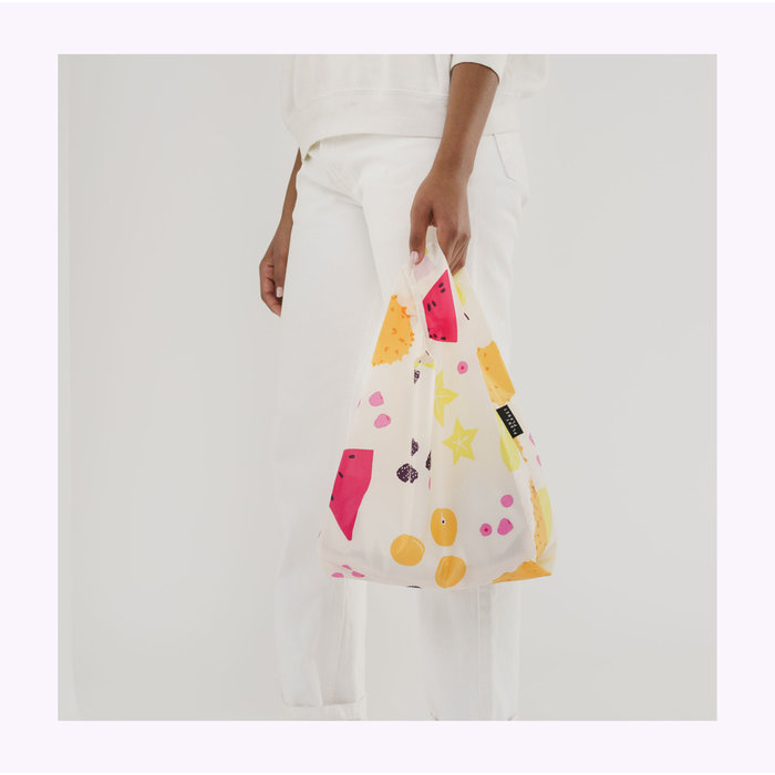 Baby Baggu Summer Fruits Reusable Bag