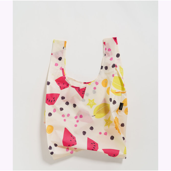 Baggu Summer Fruits Reusable Bag