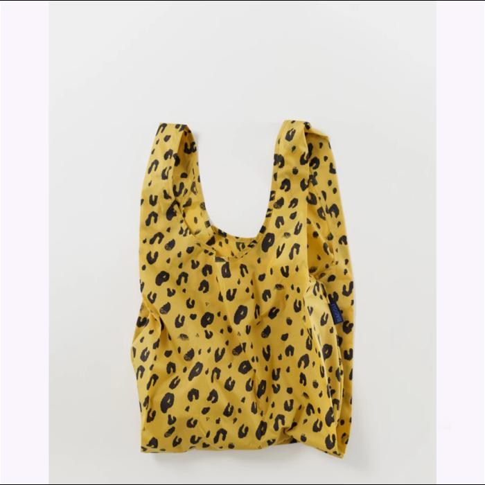 Baggu Leopard Reusable Bag