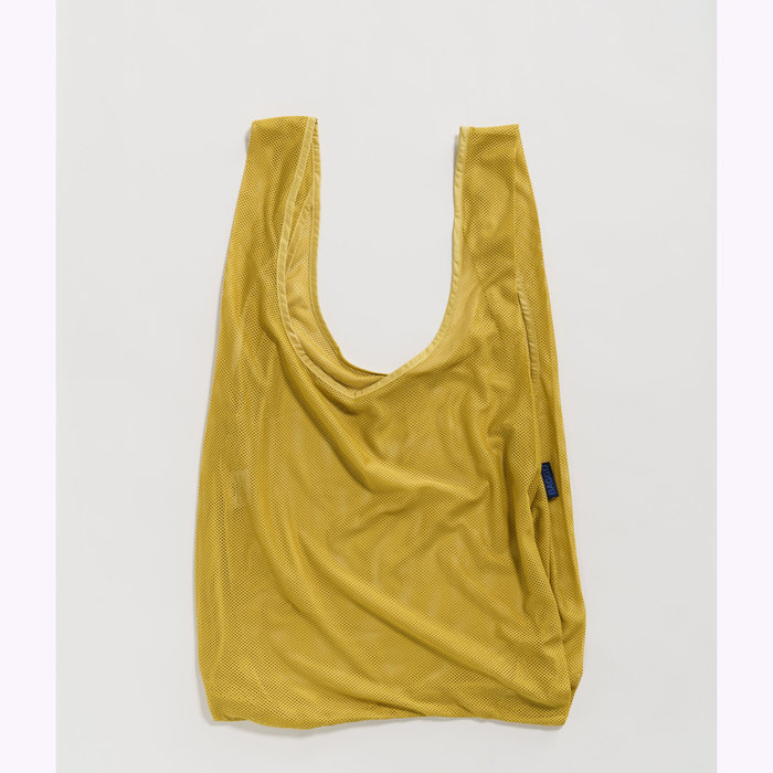 Baggu sac réutilisable Baggu Pear Mesh Reusable Bag