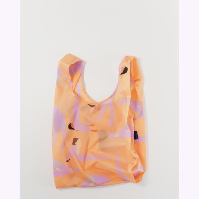 Baggu sac réutilisable Baggu Yoga Reusable Bag
