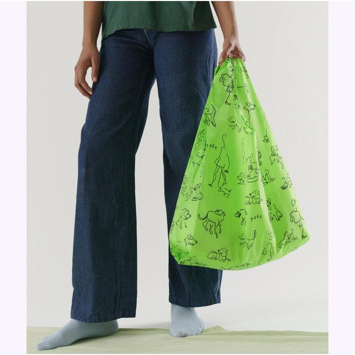 Baggu Doggu Reusable Bag