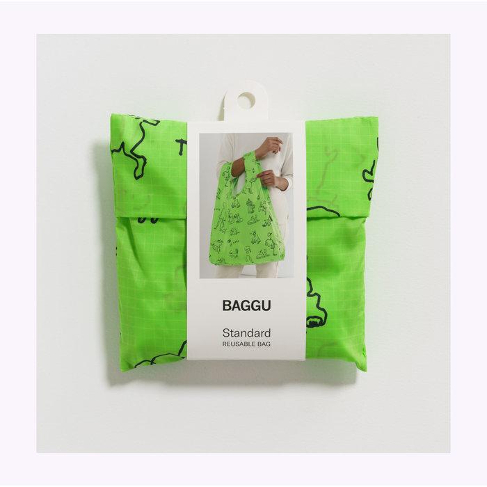 Sac réutilisable Baggu Doggu