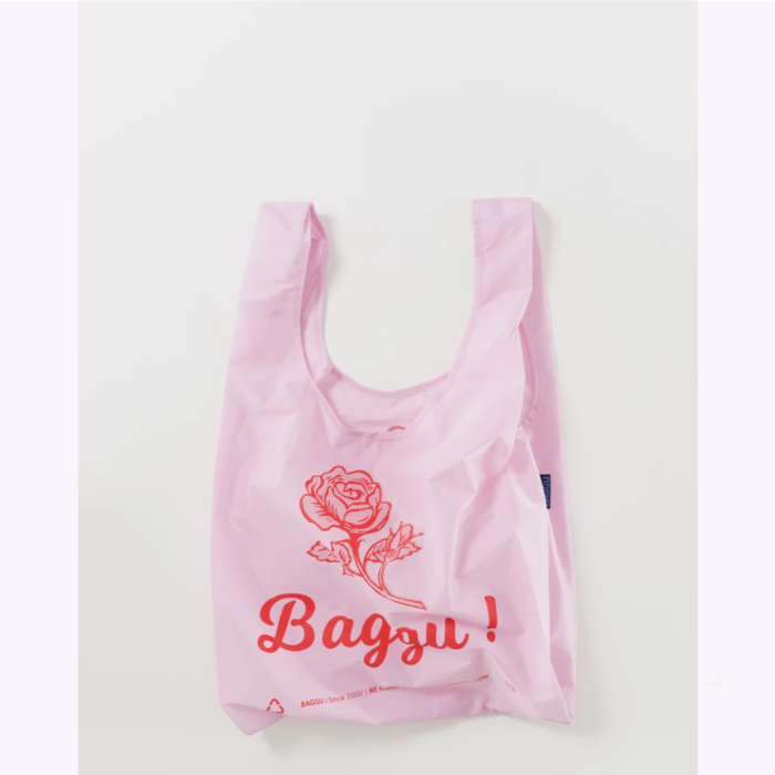 Baggu sac réutilisable Sac réutilisable Baggu Thank you