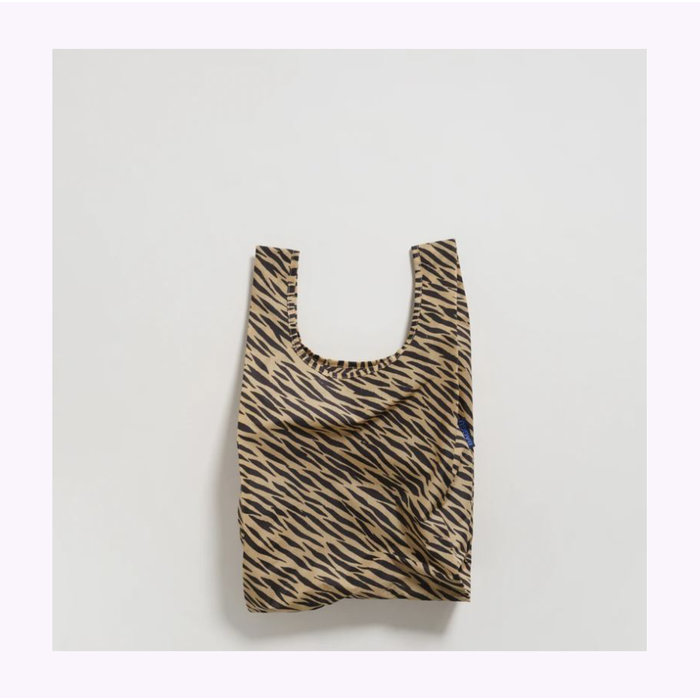 Baby Baggu Tiger Stripes Reusable Bag