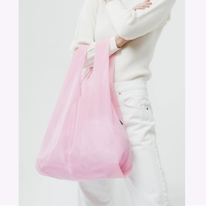 Baggu Cotton Candy Reusable Bag