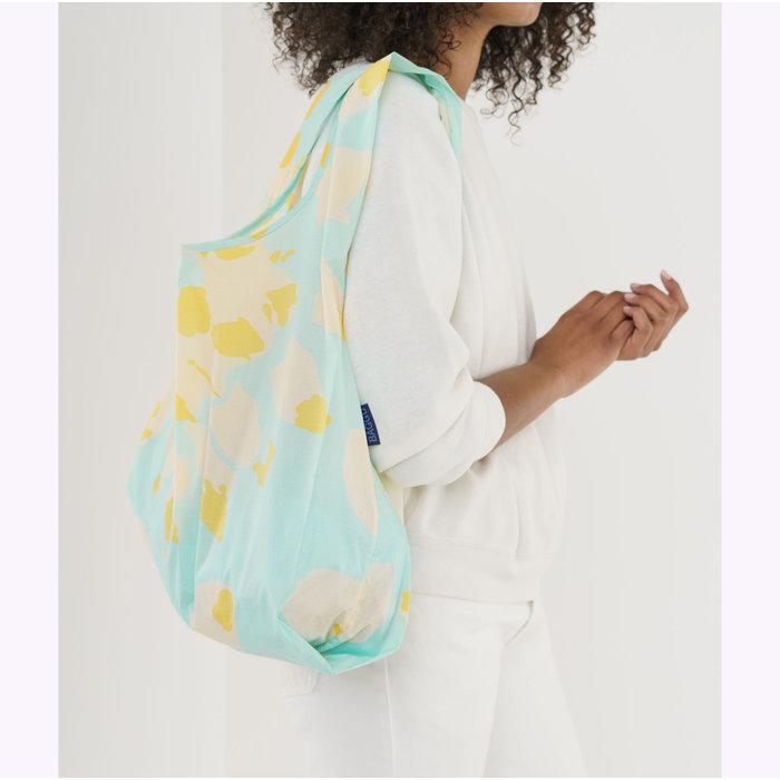 Baggu Tie Dye Aqua Reusable Bag