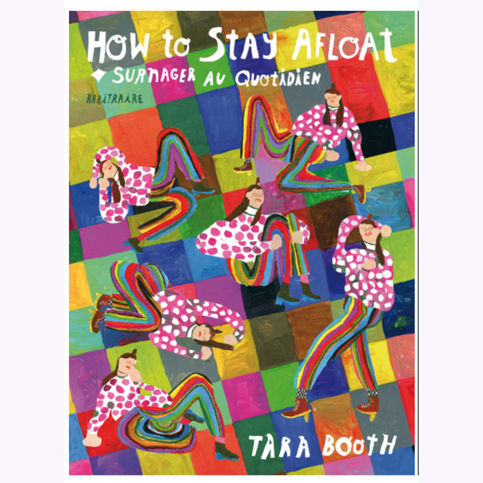 Tara Booth Livre How to Stay Afloat par Tara Booth