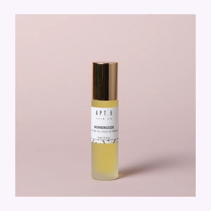 Apt. 6 Skin co. Huile de parfum Apt. 6 Skin Co Morningside
