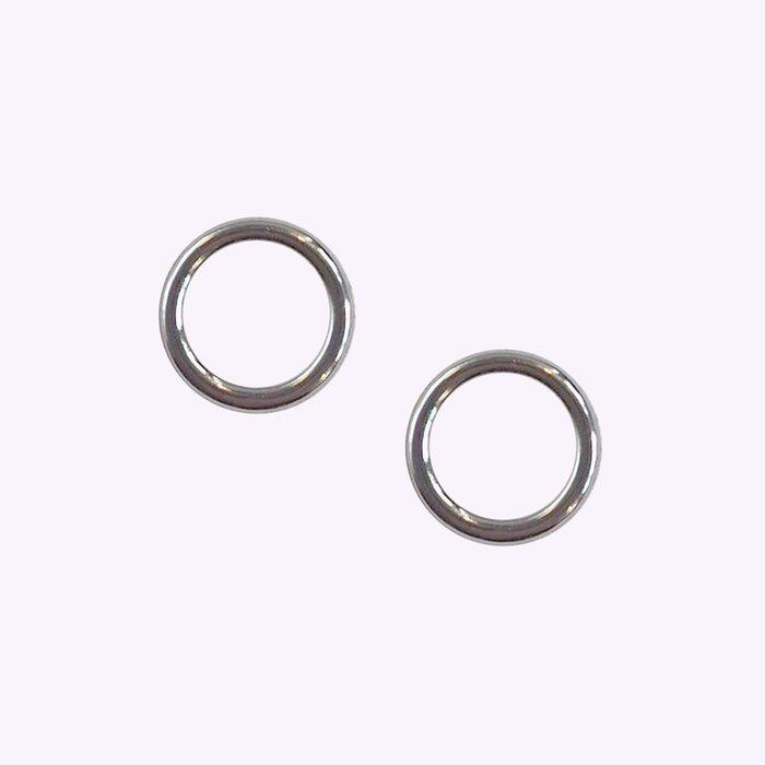 Common Muse Lia Earrings