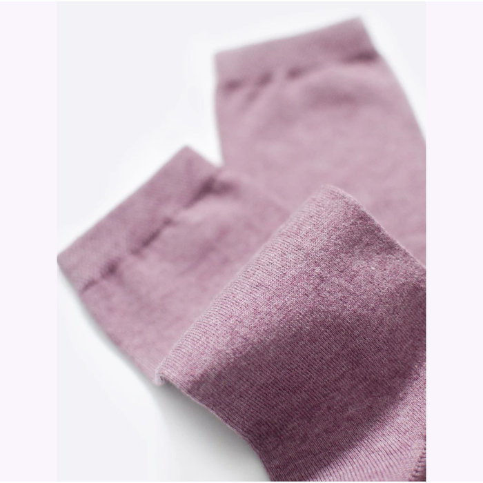 Futz Magenta Recycled Fibers Socks