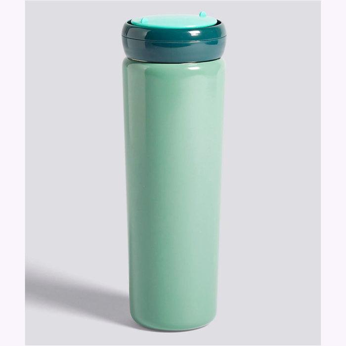 HAY Tasse de transport Hay menthe (0.5L)
