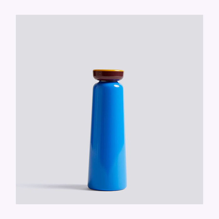 HAY Hay Small Blue Bottle (0,35 L)