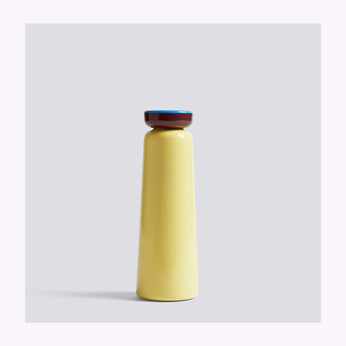 HAY Hay Small Yellow Bottle (0,35 L)