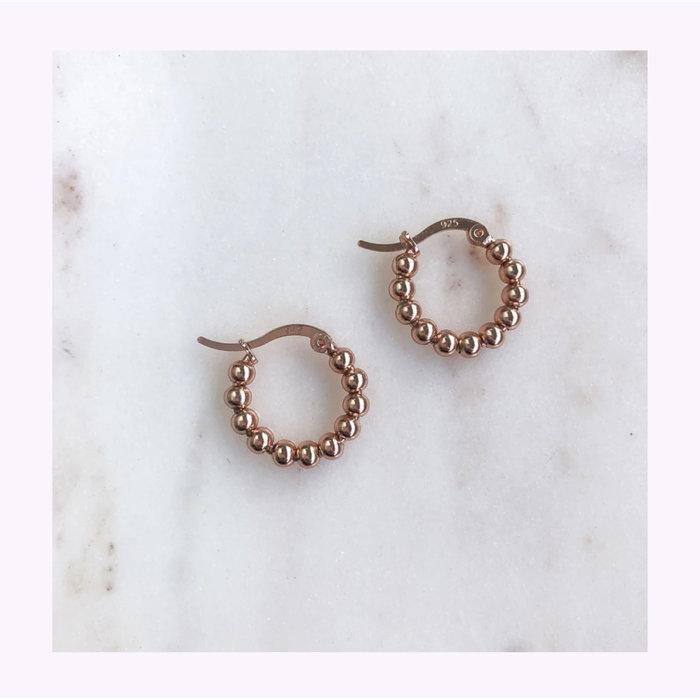 Horace Billa Earrings
