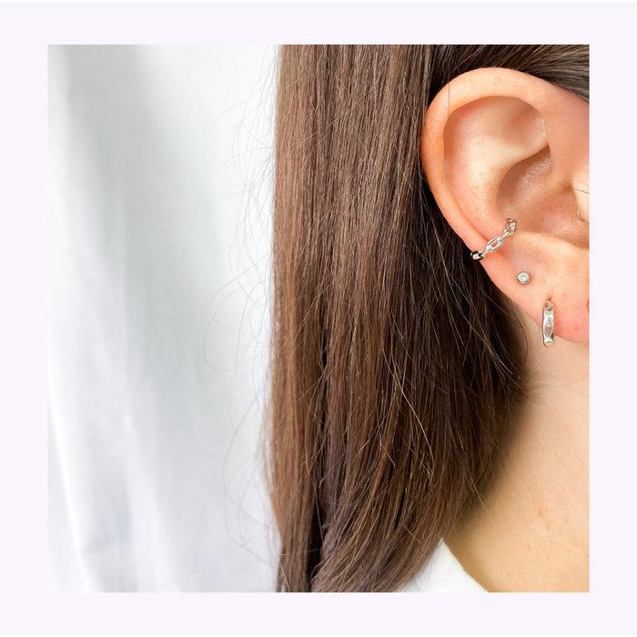 Horace Silver Ear Cuff