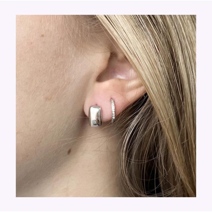 Boucles d'oreilles Horace Bara