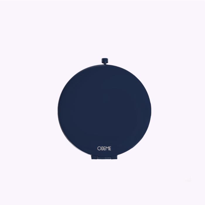 Odeme Miroir Compact Odeme Bleu marin