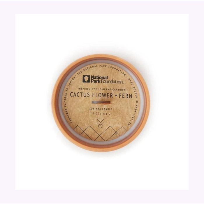 Paddywax Grand Canyon Candle