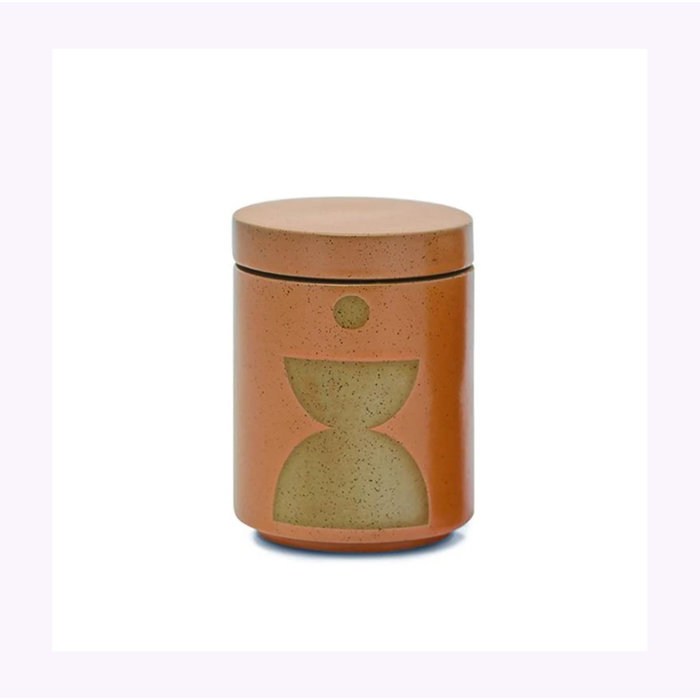 Bougie Paddywax Form avec couvercle
