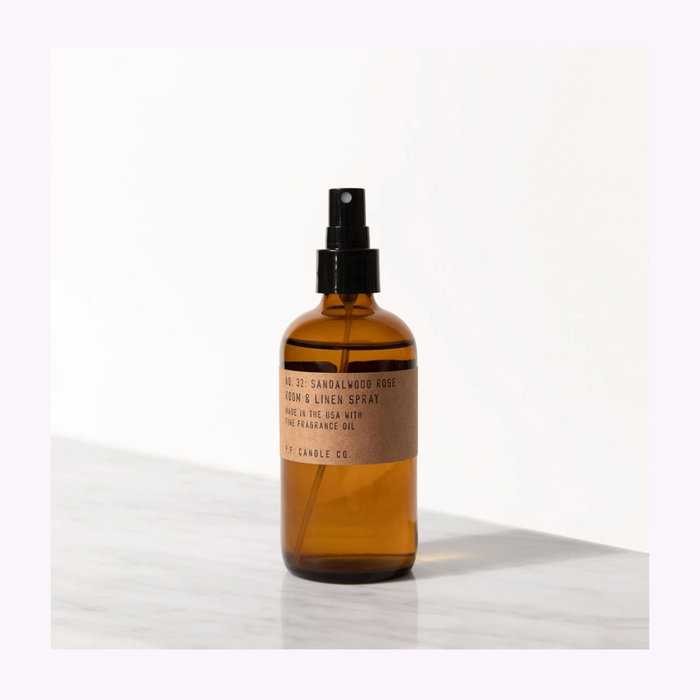 PF Candle co Pf Candles Co. Sandalwood Rose Room Spray