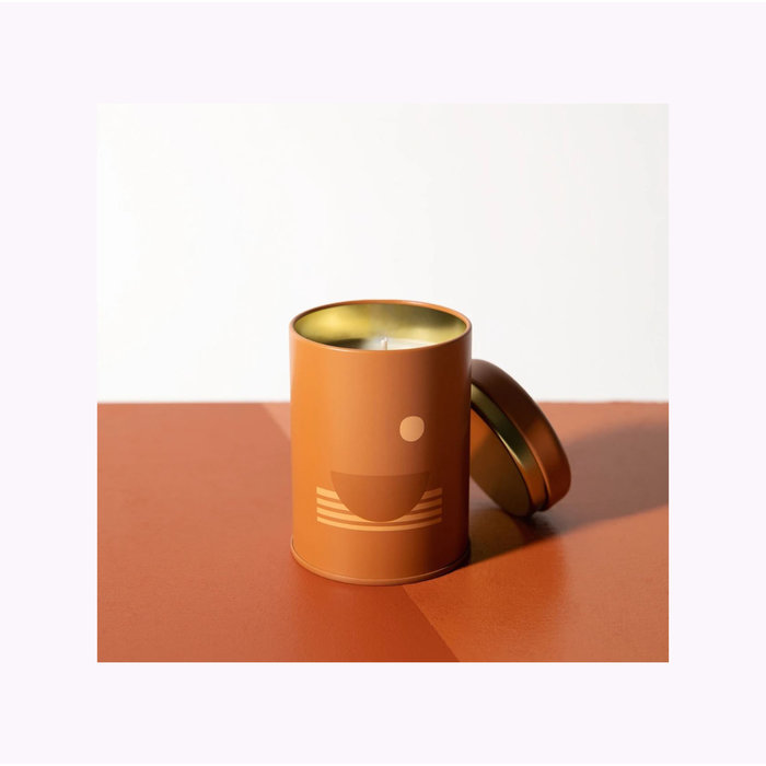 Pf Candles Co. Swell Candle - Sunset Collection