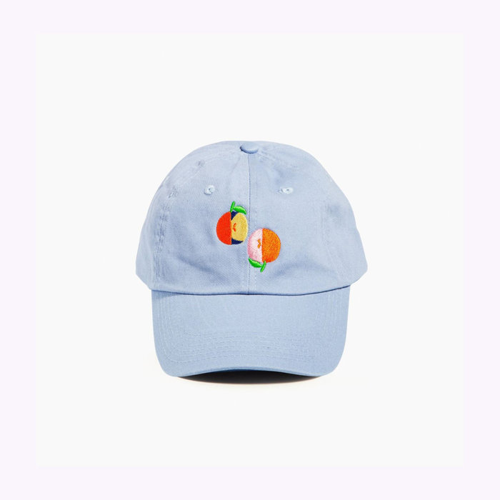 Poketo Poketo Apples Cap