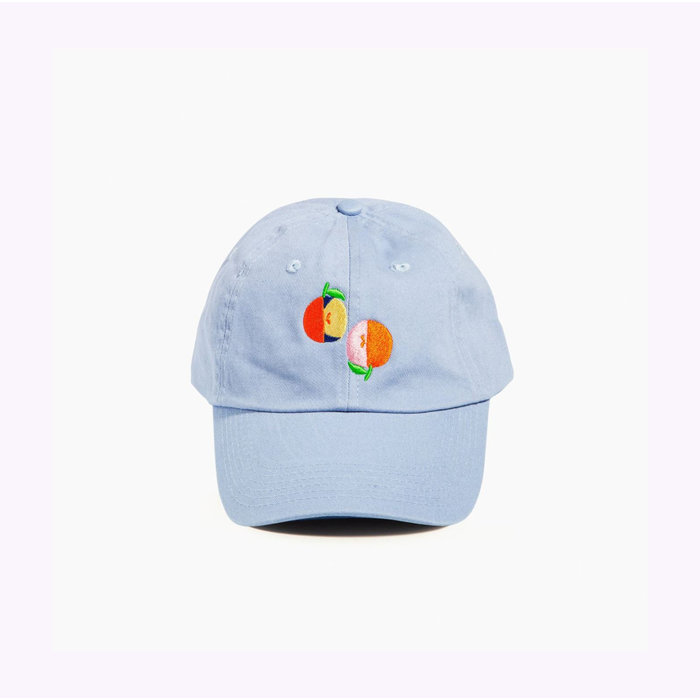 Poketo Apples Cap