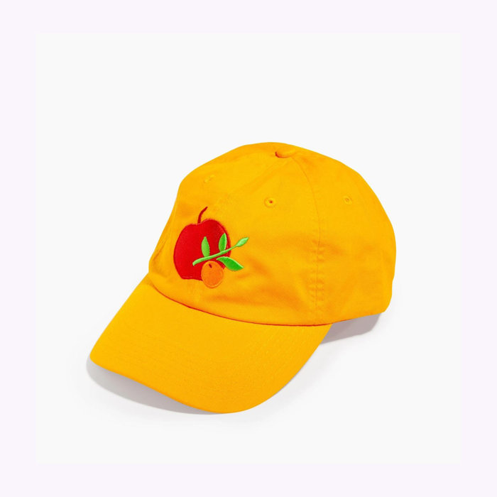 Poketo Poketo Apple Kumquat Cap