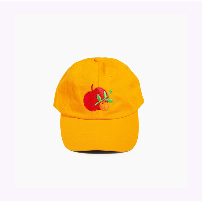 Poketo Apple Kumquat Cap