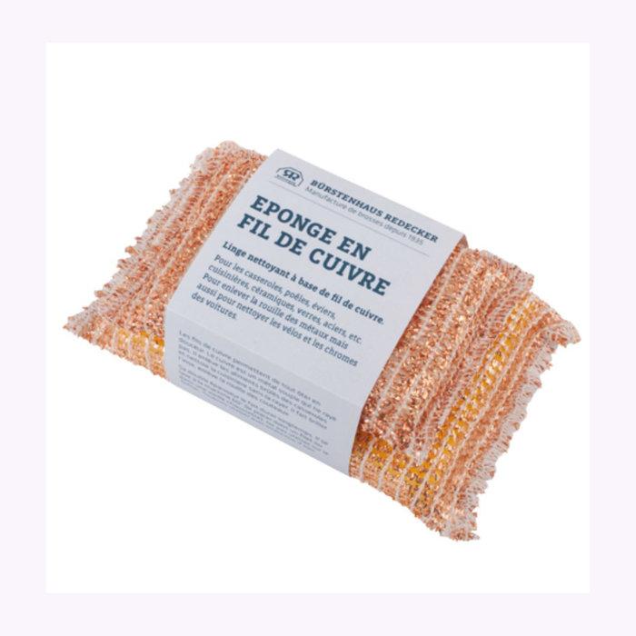 REDECKER Redecker Copper Wire Sponges (Set of 2)