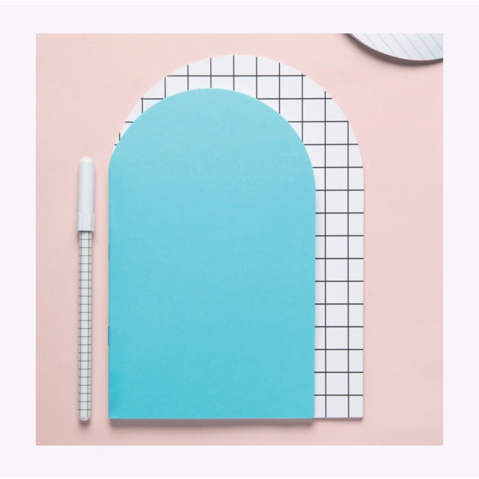 Write Sketch & Large Arco Notebook