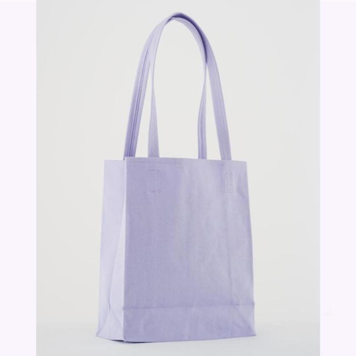 Baggu sac à main Baggu Lilac Retail Tote