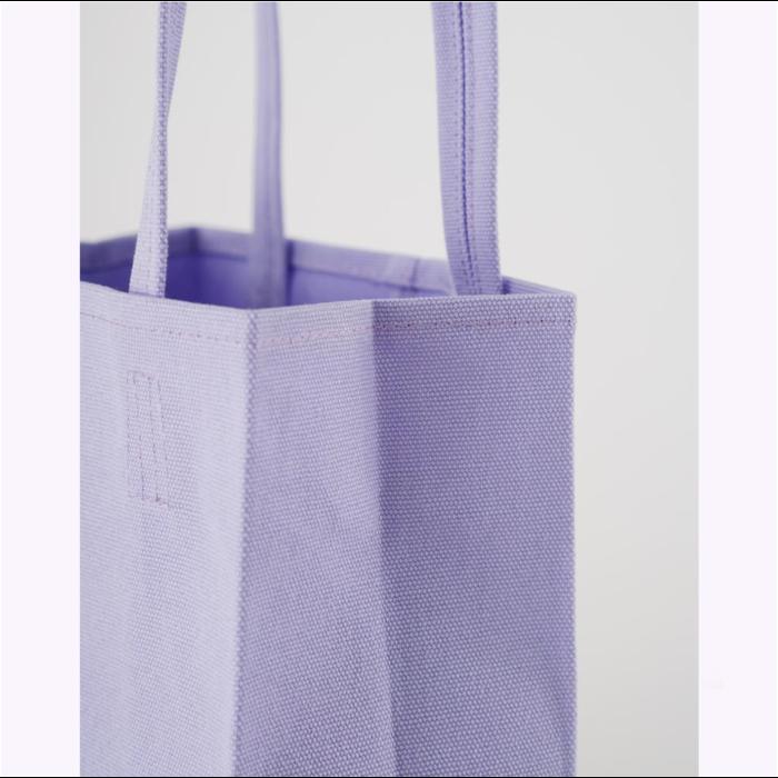 Baggu Lilac Retail Tote