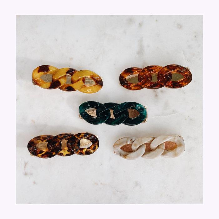 Horace jewelry Barrette Maya Horace