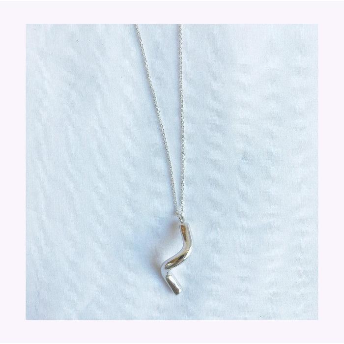 Marmod8 Confetti Necklace