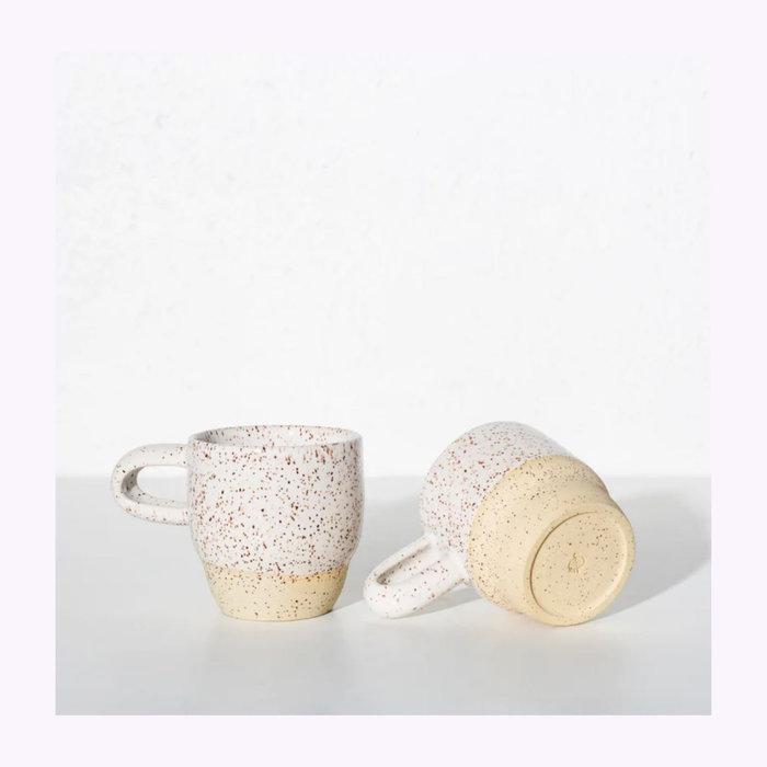 Dompierre Dompierre Large Speckled Mug