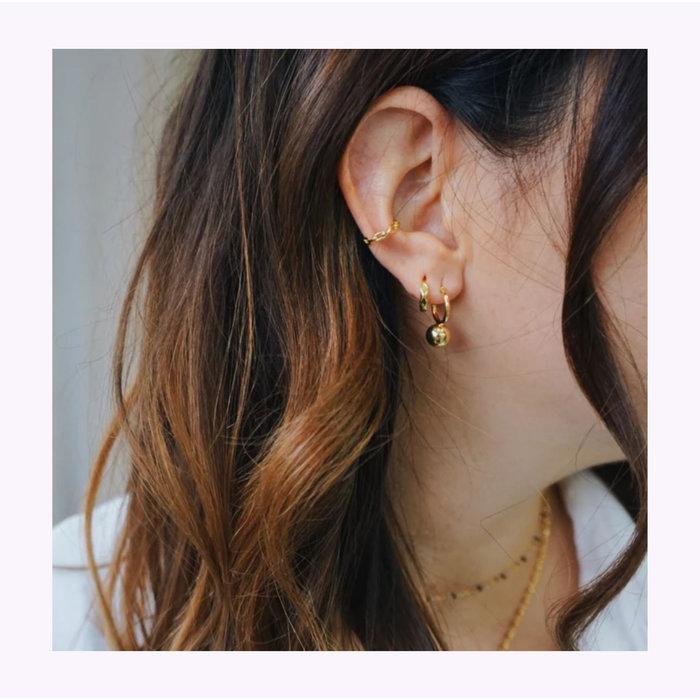 Horace Byo Earrings
