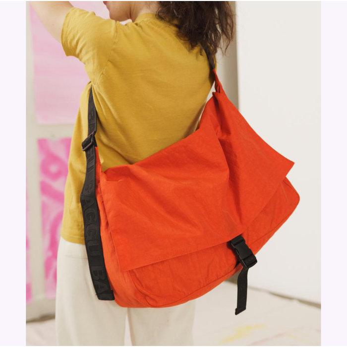 Baggu Tomato Messenger Bag