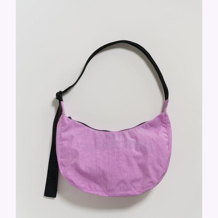 Baggu sac à main Baggu Peony Crescent Bag