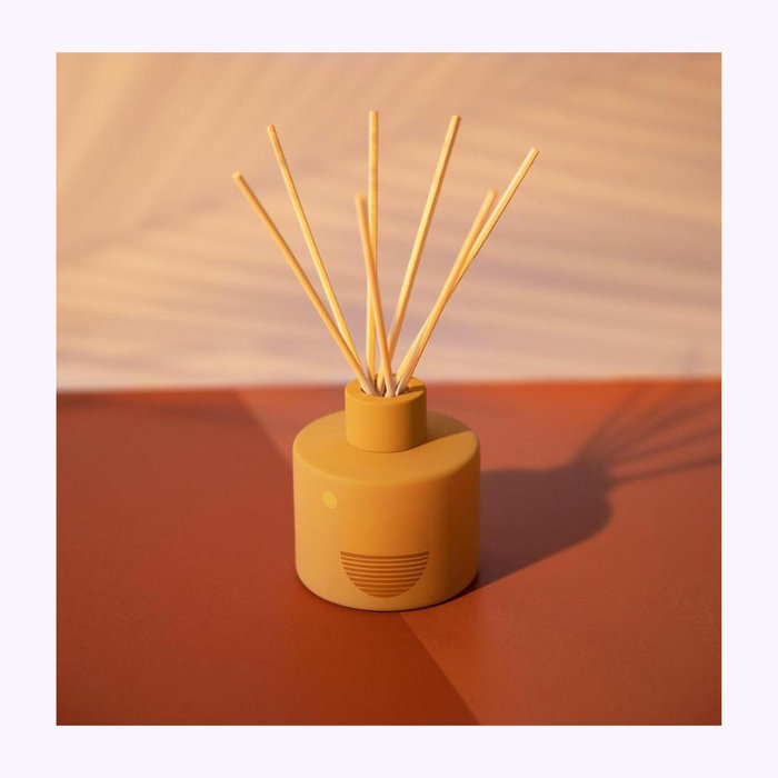 PF Candle co Pf Candle Co. Golden Hour Diffuser - Sunset Collection