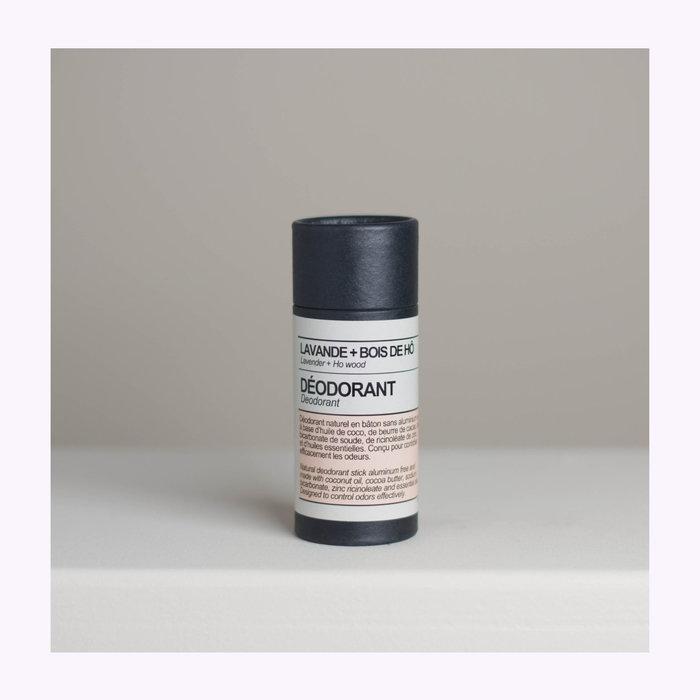 Maison Stoï Maison Stoï Lavender + Ho Wood Deodorant