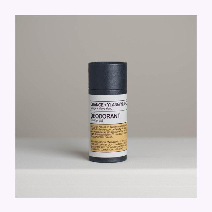Maison Stoï Maison Stoï Orange + Ylang Ylang Deodorant